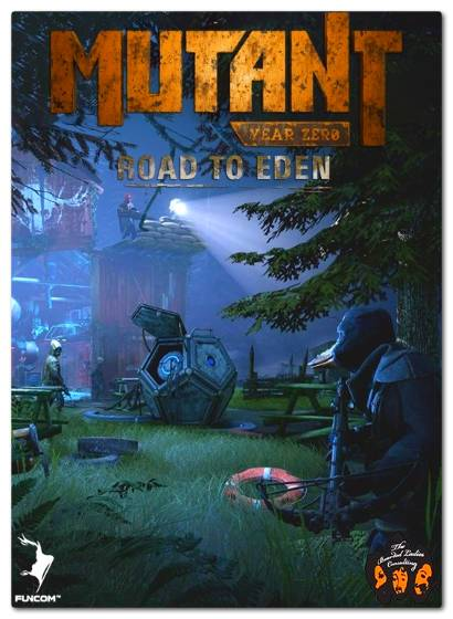 Mutant Year Zero: Road to Eden (Repack by xatab) скачать торрент