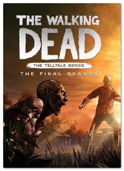 The Walking Dead: The Final Season - Episode 1-3 (Repack by xatab) скачать торрент