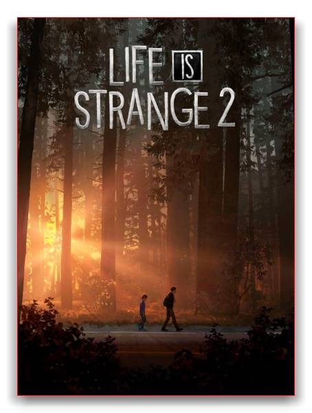 Life is Strange 2: Episode 1 (Repack by xatab) скачать торрент