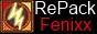 Игры на ПК — Repack by Fenixx